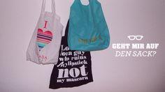 Permalink zu Jutebeutel 2.0 Jute, Reusable Tote Bags, Style, Fashion, Swag, Moda, Fashion Styles, Fashion Illustrations, Utah