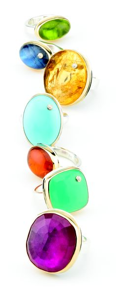 Jamie Joseph rings...how do I love thee, let me count the ways.