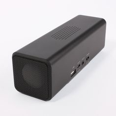 Rocksteady XS 1.5 Speaker: An affordable portable bluetooth speaker with plenty of power