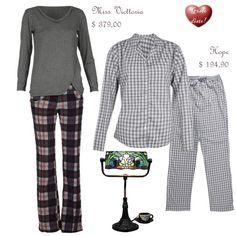 Pijamas - Pajamas