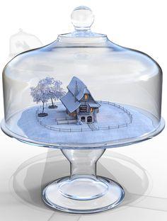 Christmas Holiday Bath and Shower Decor Ideas - The Gift Ideas List Site