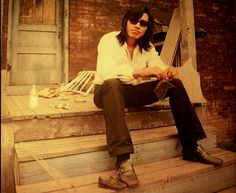 Rodriguez. greatest musician ever