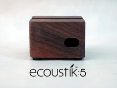 An already successful Kickstarter project returning to launch a dock specifically for iPhone 5.