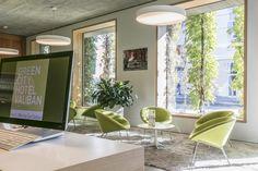 ★★★ Green City Hotel Vauban, Freiburg im Breisgau, Deutschland