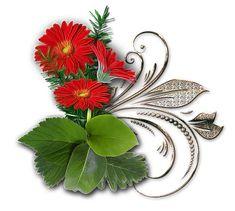 клипарт декор «цветы». Обсуждение на LiveInternet - Российский Сервис Онлайн-Дневников: Pretty Roses, Beautiful Roses, Watercolor Fruit, Best Background Images, Flower Decorations, Pet Birds, Cute Pictures, Clip Art, Brooch
