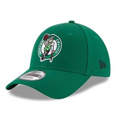 gorra nba boston celtics new era 9forty 1 Boston Celtics Hat 54f50482cc9