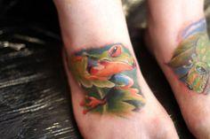 Robert Witczuk « Tattoo Art Project Foot Tattoos, Tattoo Artists, Watercolor Tattoo, Art Projects, Ink, India Ink, Temp Tattoo, Art Designs