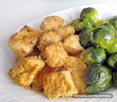 piletina iz rerne...jednostavno, a ukusno :)
