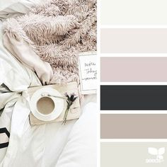 today's inspiration image for { comfort tones } is by @amermyla ... thank you, Myla, for another amazing #SeedsColor image share!