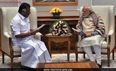 On Jallikattu, PM Modi Tells Tamil Nadu, 'It's In Court, We Support You'