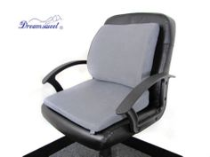 office chair support bertoia wire 27 best back images desk chairs memory foam seat cushion posture aid lumbar home 1 car