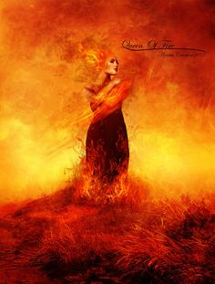 queen of fire - Google Search