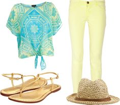 """Untitled #18"" by cassie-campos on Polyvore"