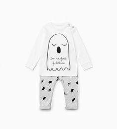-Bodies, pyjamas and bibs-Baby boy   3 months-4 years-KIDS   ZARA United Kingdom
