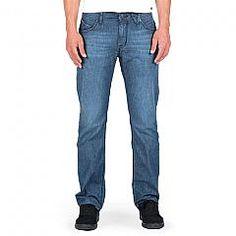 VOLCOM | Nova solver Denim jeans Lightweight Washed Blue