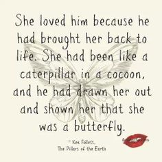 A love story <3