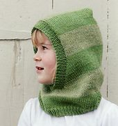 Ravelry: Family Hood pattern by Mel Clark