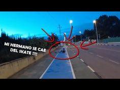 PROBANDO LA GO PRO HERO5 SESSION!! - YouTube