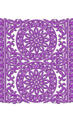 African Designer Lace Embroidery Design