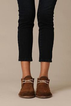Desert Boots | Women's Look | ASOS Fashion Finder