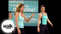 Walk at Home is the world's leading fitness walking brand and creator of the original walking workout. Created by Leslie Sansone, Walk at Home has helped MIL. Gym Workouts, At Home Workouts, Elliptical Workouts, Youtube Workout Videos, Body Weight, Weight Loss, Leslie Sansone, Effective Ab Workouts, Walking Exercise