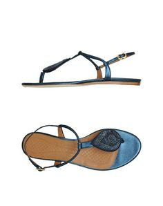 I found this great ANYA HINDMARCH Flip flops & clog sandals for $140 on yoox.com. Click to get a code for Free Standard Shipping on your next order. #yoox