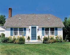 The Most Por Home Exterior Color