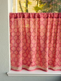 Fantastic Tricks: Vintage Cafe Curtains velvet curtains with trim.Kitchen Curtains Minimal how to make curtains roman shades.Hanging Curtains With Wire. Pink Sheer Curtains, Layered Curtains, French Curtains, Cheap Curtains, Yellow Curtains, Boho Curtains, Drop Cloth Curtains, How To Make Curtains, Floral Curtains