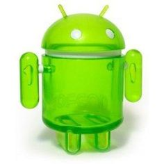 GREENEON ANDROID