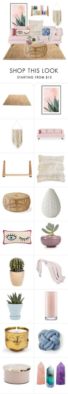 """""""04 2017"""" by nyika13 ❤ liked on Polyvore featuring interior, interiors, interior design, home, home decor, interior decorating, Barbara Barry, Art Addiction, Gus* Modern and Holly's House"""