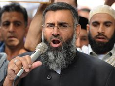 Fundamentalist Muslim cleric Anjem Choudary—who created a Twitter firestorm by responding to the massacre of staffers at Charlie Hebdo magazine with a rebuke of free speech—expands those comments in an op-ed carried by USA Today.
