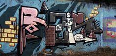 Graffiti Goes East - Wyścigi 28.09.2013 Fotorelacja > http://on.fb.me/15D3caR