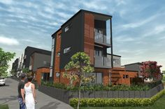 Lot 29 - 182 Hobsonville Point Road