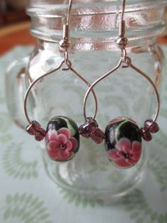 Under the Rose by GalGlam on Etsy, $9.00 made by, Kim