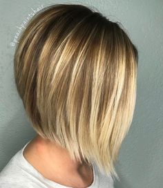 Must-See Latest Bob Hairstyles for 2019 - Best Hairstyles and New Ideas Medium Bob Hairstyles, Straight Hairstyles, Pixie Haircuts, Longer Bob Hairstyles, Braided Hairstyles, Graduated Bob Hairstyles, Wedding Hairstyles, Modern Bob Hairstyles, Cute Bob Haircuts