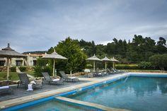 Nefeli Villas and Suites Beautiful Villas, Fishing Villages, Luxury Villa, Seaside, Countryside, Beach, Outdoor Decor, Modern, Luxury Condo