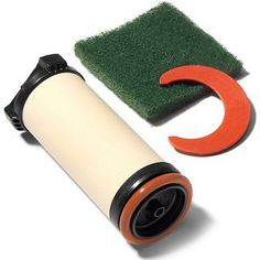 Replacement ceramic element for MSR MiniWorks and WaterWorks portable filters. #REIGifts