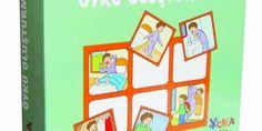 Öykü Oluşturma – Yuka Kids