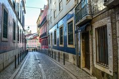 Lisbon, Portugal: The Best of the City in 2 Days - the unending journey Day Trips From Lisbon, Lisbon Portugal, Old City, Capital City, Rome, Old Things, Journey, Explore, Rum