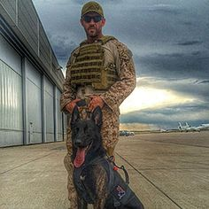 Former Navy SEAL Mike Ritland on how to train your dog.