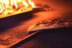 Home - Base Wood Fired Pizza Dublin Food, Wood Fired Pizza, Bread Baking, Coffee Cups, Oven, Cooking, Top, Delivery, Travel