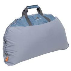 DogAbout Folding Travel Dog Bed