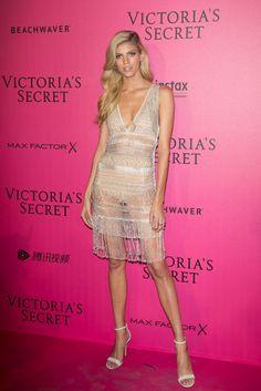 El after party de Victoria's Secret