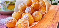 Mini gogoși cu brânză dulce - Aveți nevoie de 300g brânză de vaci, 300g făină, 2 ouă, zahăr, praf de copt și scorțișoară Churros, Cooking Beets In Oven, Cake Topper Tutorial, Cooking For One, How To Cook Quinoa, Cottage Cheese, Pretzel Bites, Donuts, Snack Recipes