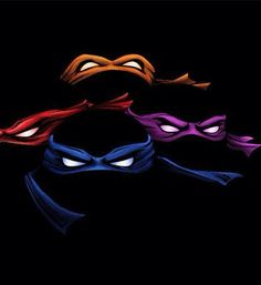 Image about text in Ninja Turtles by Tolga on We Heart It Ninja Turtle Tattoos, Ninja Turtle Mask, Ninja Mask, Ninja Turtles Art, Teenage Mutant Ninja Turtles, Tmnt, Arte Ninja, Bild Tattoos, Gi Joe