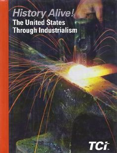 11 best middle school textbooks images on pinterest middle school 8th grade us history textbook history alive the united states through industrialism fandeluxe Image collections