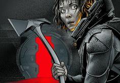 Prometheus review by David Denby