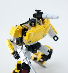 Transformers Masterpiece MP-12T Tigertrack