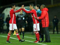 VÍDEO: Raúl Jiménez admite sair do Benfica no final da época