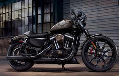 2018 iron 883 22 best diy crafts of harley davidson Harley Davidson Iron 883, Harley Davidson Dark Custom, Harley 883, Harley Davidson Photos, Harley Bikes, Harley Davidson Street Glide, Harley Davidson Motorcycles, Harley Davidson Roadster, Bmw S1000rr